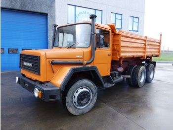 Benne camion Iveco Magirus 330 30