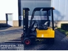 Hyster J1.60XMT, Electric, Triplex, Side-Shift, Freelift, 1.6t chariot élévateur