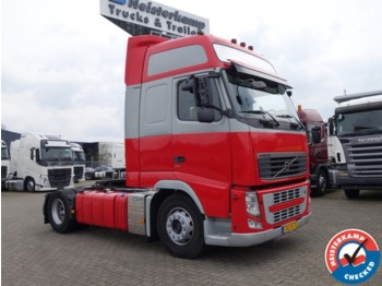 Tracteur routier Volvo FH460 Globe XL I-shift, VEB+, EEV, NL Truck