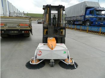 Brosse GALEN SWEEPER ATTACHMENTS(SÜPÜRGELER)