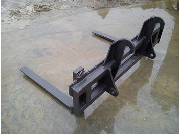 Fourches BALAVTO Pallet Forks for Loaders