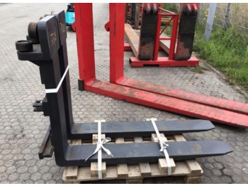 KONECRANES LIFTACE NEW ROLL-TYPE 1500X200X75 @600  - fourches