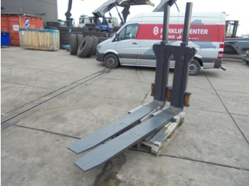Fourches SMV ROLL-TYPE NEW 2200X250X85