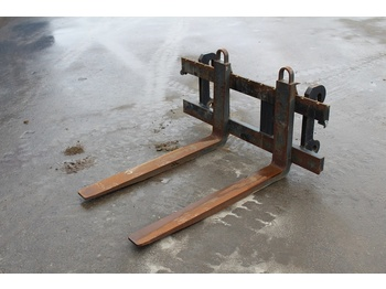 Fourches Vetter pallet forks