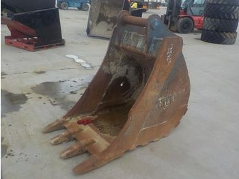 "Hill 34"" Digging Bucket 90mm Pin to suit 30 Ton Excavator - godet pour pelle"