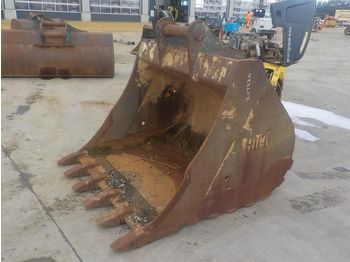 "Hill 56 "" Digging Bucket 90mm Pin to suit 30 Ton Excavator - godet pour pelle"