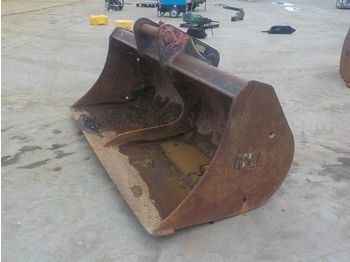 "Hill 94"" Ditching Bucket 90mm Pin to suit 30 Ton Excavator - godet pour pelle"