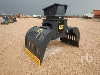 RENT DEMOLITION BS 16 Hydraulic Rotating - grappin