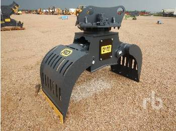 RENT DEMOLITION BS 8 Hydraulic Rotating - grappin