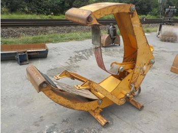 2008 Probst RG-5-150 Pipe Clamp - pinces