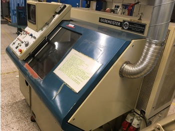 Gildemeister CT20 - machine-outil