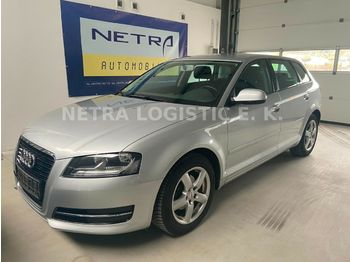 Audi A3 Sportback 1.2 TFSI Attraction  - voiture