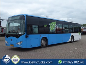 BYD EBUS 12 GREENCITY full electric - voiture
