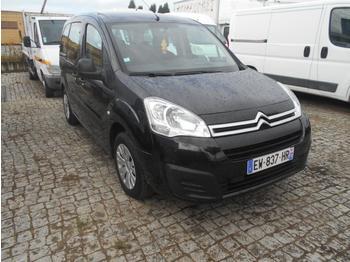 Voiture Citroën Berlingo