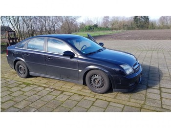 Opel VECTRA-GTS Vectra GTS - voiture