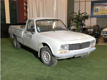 Peugeot PICK UP - voiture