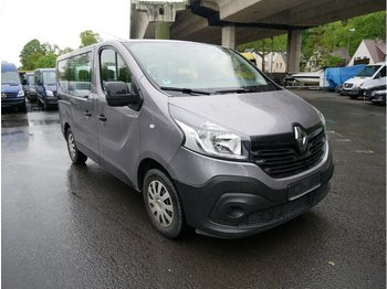 Voiture RENAULT Trafic Combi L1H1 2,7t Expression