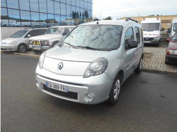 Voiture Renault Kangoo