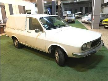 Renault R12 PICK UP - voiture