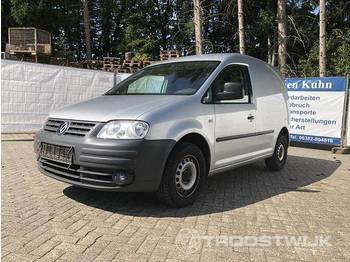 VW VW Caddy Caddy - voiture