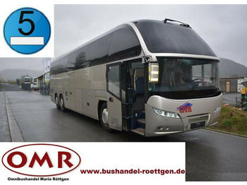 Neoplan N 1217 HD Cityliner / Tourismo / 415 / 416  - autocar