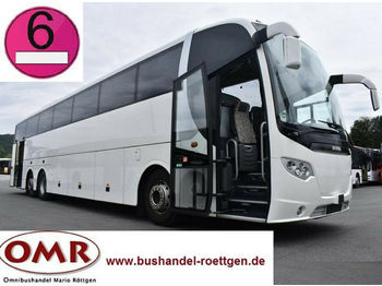 Scania OmniExpress / Touring / 417 / 580 / Travego / Eu  - autocar