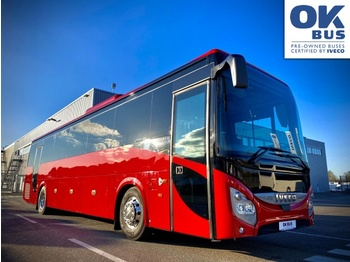 IVECO BUS Evadys 12,1 m - bus interurbain
