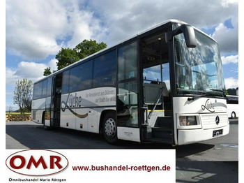 Mercedes-Benz O 550 Integro / S 315 / N 3316 / Original KM  - bus interurbain
