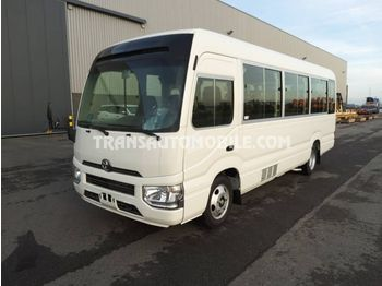 TOYOTA Coaster - bus interurbain