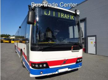 Bus interurbain Volvo CARRUS 8700 B12BLE // B12B LE: photos 1