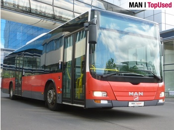 Bus urbain MAN LION'S CITY / A21