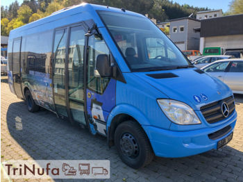 MERCEDES-BENZ Sprinter City 65 | 17 Sitze | Klima | Retarder | - bus urbain