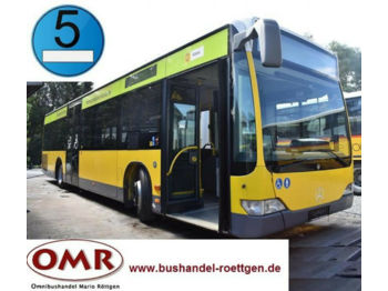 Mercedes-Benz O 530 Citaro / EEV /415 / Lion´s City / A20 /A21  - bus urbain