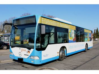Bus urbain Mercedes-Benz O 530 Citaro ( Klima ): photos 1