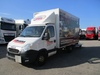Iveco Daily, 35S17, Koffer mit Funk LBW - minibus