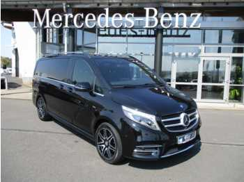 Mercedes-Benz V 250 d L 4Matic Edition AMG Line Panoramadach  - minibus