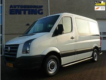 Minibus Volkswagen Crafter 35 2.5 TDI L1H1 Nette auto, airco. 9 persoons