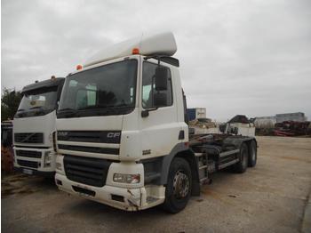 Camion ampliroll DAF CF85 430