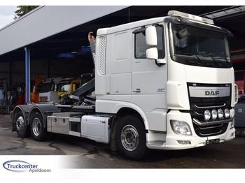 Camion ampliroll DAF XF 460 Euro 6, 6x2, Joab 20 Tons, Truckcenter Apeldoorn