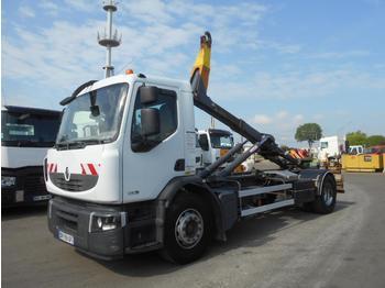Camion ampliroll Renault Premium 280 DXI