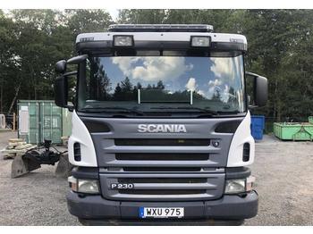 Camion ampliroll Scania P 230 LB 4X2 HHZ
