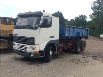 Camion ampliroll Volvo FH12-380 6x2