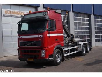 Camion ampliroll Volvo FH 400 Euro 5