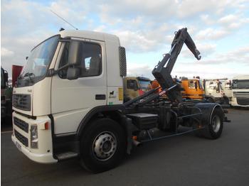 Camion ampliroll Volvo FM12 340