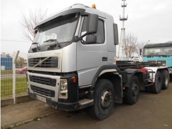 Camion ampliroll Volvo FM12 380