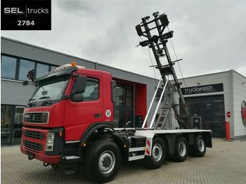 Camion ampliroll Volvo FM1950-HT 8X6 / Euro 5 /Manual