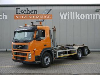 Camion ampliroll Volvo FM 12-340, 6x2, Meiller RK 20.65, Bl/Lu