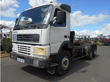 Camion ampliroll Volvo FM 380