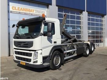 Camion ampliroll Volvo FM 410 Euro 5 EEV