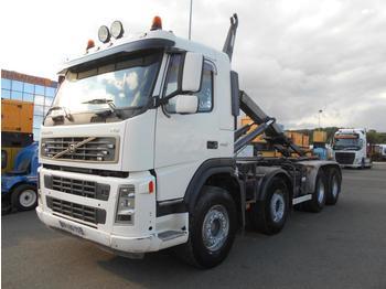 Camion ampliroll Volvo FM 480